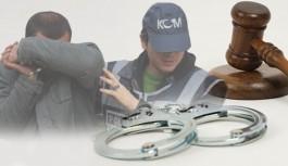 Alanya ve Manavgat'taki suç örgütüne ceza yağdı
