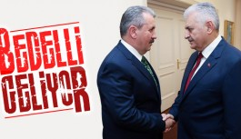 Ankara kulislerinde dikkat çeken 'bedelli askerlik' sohbeti