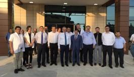Antalya valisi: Alanyamıza hayırlı olsun