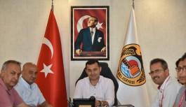 Başkan Yücel: Alanya binlerce tatilciye ev sahipliği yapacak