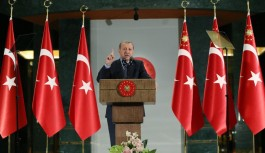 Erdoğan: Hiçbir şey eskisi gibi olmayacak. Teşkilatlar yenilenecek...!