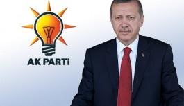 Erdoğan sinyali verdi: Teşkilatlar yenilecek