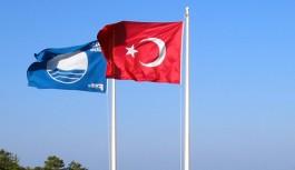İşte Alanya'nın mavi bayraklı plajları