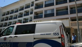 Marmaris'te rezervasyon skandalı...! Otel mühürlendi...