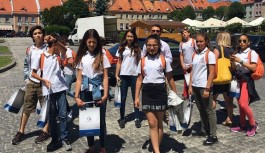 ÖHEP'liler Polonya'da