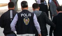 Polis'ten huzur operasyonu