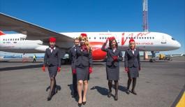 Rusya'da Vim Airlines kaosu devam ediyor, işte iptal edilen Antalya uçuşları