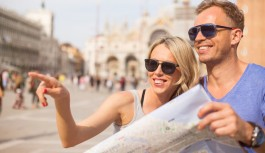 Rusya Günü'nde üç turistten biri Türkiye'yi seçti