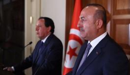 SON DAKİKA-Bakan Çavuşoğlu'ndan Katar açıklaması
