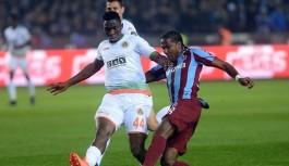 Süper Lig'de kaleler 20 kez şaştı