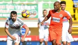 Trabzonspor'un Vagner Love ısrarı