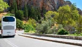 Turizm taşımacılığındaki tehlikenin boyutu: Elbette kaza olur...