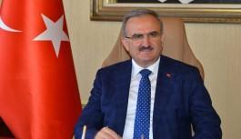 Vali: Yeryüzü cenneti Antalyamız...!