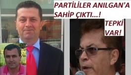Ak Parti'de Berberoğlu'na karşı kılıçlar çekiliyor!