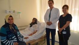 Alanya Üniversitesinde Onkoloji ameliyatları başladı