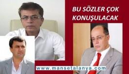 Çok büyük iddia: Hasan Sipahioğlu'na oy verme, kime verirsen ver!