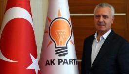 Açıklama en yetkiliden geldi: Ak Partide ilçe başkanlarının...!