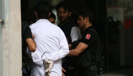 Alanya'da şok: Doktor'a rüşvet gözaltısı!