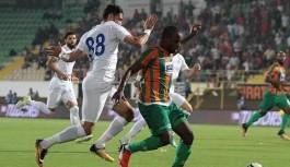 Alanyaspor-Kasımpaşa maç özeti