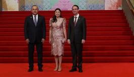 Çavuşoğlu: Türkiye ASEAN'ın sektörel diyalog ortağı oldu