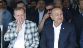 Erdoğan Ispartada net mesaj verdi: Ak Parti de köklü değişim olacak