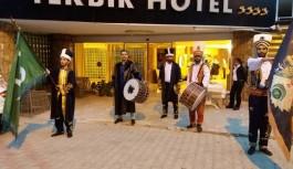 'Helal turizm'e rağbet artıyor