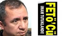 Alanya'da yakalanan FETÖ imamı tutuklandı