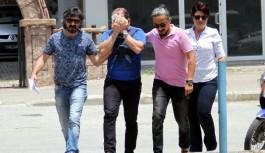Alanya'daki otelci cinayetine müebbet