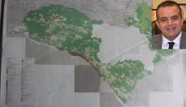 Alanya'nın İmar Planı 22 Şubat'ta askıdan indiriliyor