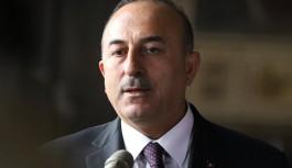 Dışişleri Bakanı Çavuşoğlu: Fransa bize ders veremez