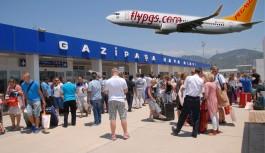 Gazipaşa'da 1 milyon 200 bin yolcuya ulaşacağız