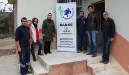 Gazipaşa'da sokak hayvanları sağlık kontrolünden geçirildi