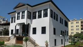 Geleneksel Alanya evleri