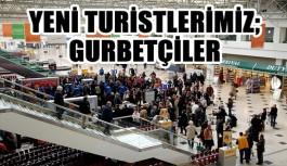 Gurbetçiler Erdoğan'ı dinledi