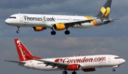 İki turizm şirketinden Türkiye'ye müjde