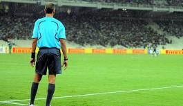 İşte Alanya-Trabzon maçının hakemi