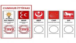 İşte ittifak paketi: Mühürsüz zarf ve oylar geçerli