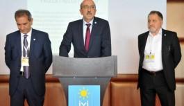İyi parti'nin Antalya kadrosu açıklandı