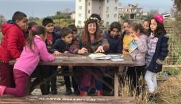 Kırsal'daki çocuklar, Alanya belediyesinden memnun