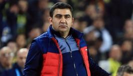"""Ümit Özat: """"Alanyaspor'u Yenersek...!"""""""