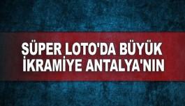 14 milyon Antalya'ya çıktı