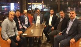 Ak Parti'de Antalya'da liste şekilleniyor