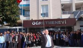 Alanya'da beklenen seçim tarihi açıklandı
