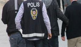 Alanya'da FETÖ'ye tutuklama
