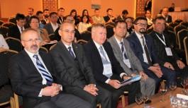 Alanya'da uluslarası bir kongre daha