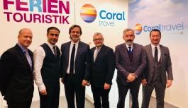 Alanya-Gazipaşa havalimanı yeni rekorlara gebe