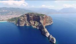 Alanya, kesin korunacak hassas alan ilan edildi