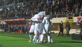 Alanyaspor-Başakşehir maç özeti