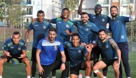Alanyaspor, Beşiktaş'a bileniyor