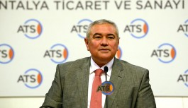 ATSO seçimleri 7 Nisan'da yapılacak
